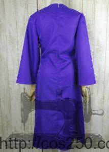 ベルセルク シールケ 風コスプレ衣装オーダメイド製作サンプル