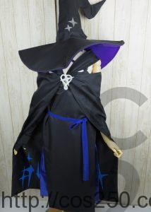 Mili Ga1ahad and Scientific Witchery テルル
