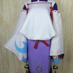 おそ松さん へそくりウォーズ 一松九尾 風 コスプレ衣裳オーダー製作サンプル