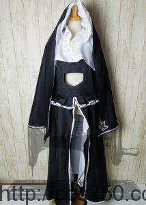 グランブルーファンタジー  ラムレッダ風 コスプレ衣装オーダー製作サンプル