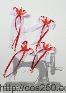 アイドルマスターシンデレラガールズ 高垣楓 風コスプレオーダーメイド制作サンプルです。