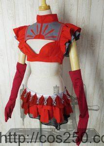 Fate/Grand Order  女王メイヴ 風 コスプレ衣装オーダー製作サンプル