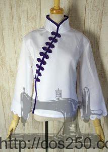 あんさんぶるスターズ! 紫之創  風コスプレ衣装オーダメイド製作サンプル