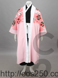26.bleach_gotei_thirteen_shunsui_ky_raku_captain_of_the_8th_division_soul_reaper_kimono_cosplay_costumes_5