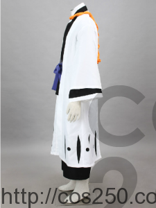 27.bleach_gotei_thirteen_kaname_t_sen_captain_of_the_9th_division_soul_reaper_kimono_cosplay_costumes_2