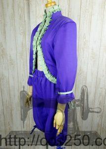ニーアレプリカント エミール  風コスプレ衣装オーダメイド製作サンプル