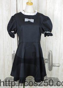 魔法少女育成計画  ハードゴアアリス 風 コスプレ衣裳オーダー製作サンプル