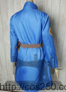 ドラゴンボール超 マイ 風 コスプレ衣装オーダー製作サンプル