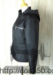 MY FIRST STORY - SAVIOR OF SONG Hiro 風 コスプレ衣裳オーダー製作サンプルです。
