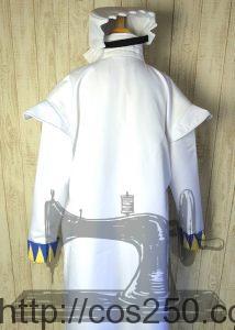 ジョジョの奇妙な冒険 第4部 空条承太郎 風 コスプレ衣裳オーダー製作サンプル