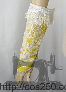 マホロバケーション ももいろクローバーZ 玉井詩織  風コスプレ衣装オーダメイド製作サンプル