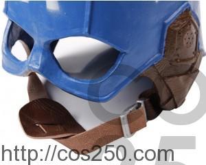 キャプテン・アメリカ マスク