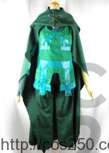 Fate/EXTRA  ロビンフッド 風コスプレオーダーメイド