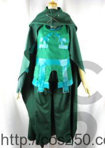 Fate/EXTRA  ロビンフッド