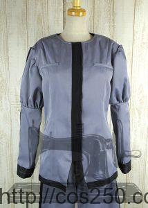 閃の軌跡 クレア・リーヴェルト 風コスプレ衣装オーダメイド製作サンプル