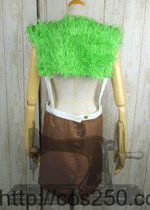 夢王国と眠れる100人の王子様 コロレ 風コスプレオーダーメイド衣装製作サンプル