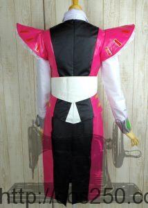 ファイブスター物語 アトロポス 風コスプレ衣装オーダメイド製作サンプル