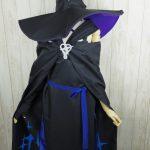 Mili Ga1ahad and Scientific Witchery テルル 風コスプレオーダーメイドサンプル
