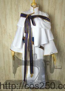 DAME×PRINCE  クロム 風コスプレオーダメイド衣装制作サンプル