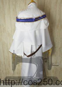 DAME×PRINCE クロム 風 コスプレ衣裳オーダー製作サンプル