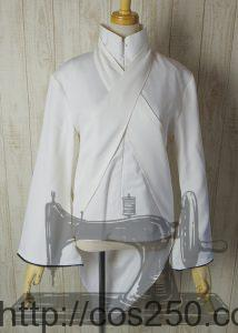 A3!  古市左京 風コスプレオーダメイド衣装制作サンプル