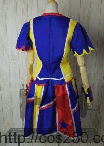 私立恵比寿中学 中山莉子 風 コスプレ衣裳オーダー製作サンプル