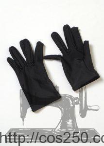 アイチュウ  愛童 星夜 風コスプレオーダメイド衣装制作 手袋