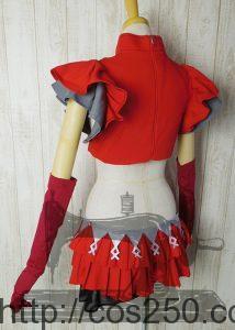 Fate/Grand Order 女王メイヴ 風コスプレオーダーメイドサンプル