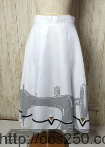 スカート 魔法少女リリカルなのはStrikerS キャロ・ル・ルシエ 風 コスプレ衣裳オーダー製作サンプル