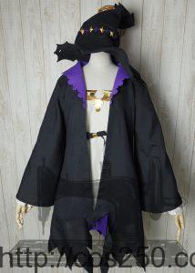シャドウバース  ドロシー 風コスプレオーダメイド衣装制作サンプル