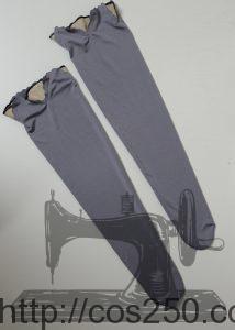 アイドルマスターシンデレラガールズ スターライトステージ ディープスカイブレイズ 風コスプレオーダーメイド制作サンプルです。
