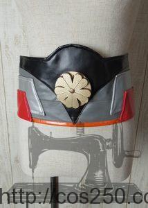 アズールレーン 赤城 風 コスプレ衣装オーダー製作サンプル