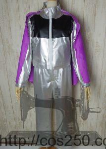 クラシカロイド  ショパン 風 コスプレオーダメイド衣装制作サンプル