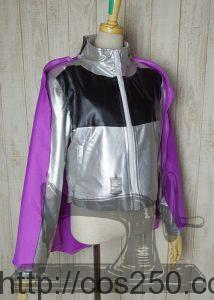ジャケット クラシカロイド ショパン 風 コスプレ衣裳オーダー製作サンプル