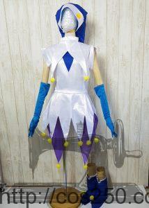 カードキャプターさくら  木之本桜  風 コスプレオーダメイド衣装制作サンプル