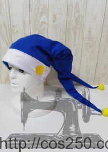 カードキャプターさくら 木之本桜 風 コスプレ衣裳 帽子