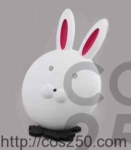 東京喰種 霧嶋董香(トーカ) マスク 仮面 風 コスプレオーダー製作サンプル