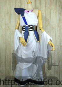 超獣機神ダンクーガ  シャピロ・キーツ 風 コスプレオーダメイド衣装制作サンプル