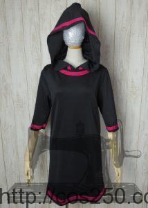 安室奈美恵 In two PV衣装 風 コスプレオーダー製作サンプルです。