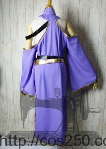 悪ノ娘 エルルカ=クロックワーカー  風コスプレ衣装オーダメイド製作サンプル