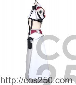 クロスアンジュ アンジュ 風 コスプレオーダー製作サンプルです。