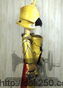 Fate/Grand Order 女ギルガメッシュ 風コスプレオーダーメイドサンプル
