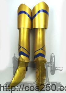 Fate/Grand Order 女ギルガメッシュ 風コスプレオーダーメイドサンプル 足の鎧