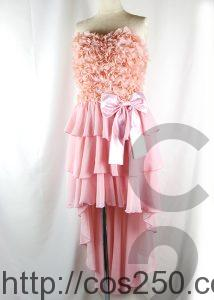 うたの☆プリンスさまっ♪ 渋谷友千香 風 コスプレ衣裳オーダー製作サンプル